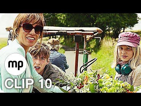 WENDY DER FILM Film Clip 10: Wendy ist zurück (2017)