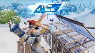 High Kill Solo Vs Squads Full Gameplay Win (Fortnite Chapter 2 Ps4 Controller)
