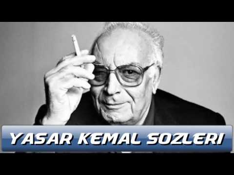 Video Yaşar Kemal Unutulmaz 20 Sözü download in MP3, 3GP, MP4, WEBM, AVI, FLV January 2017