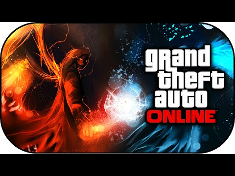 GTA 5 Paint Jobs – Best Rare Paints Online Lava Orange,Demon Red & More in GTA 5 Online (GTA 5)