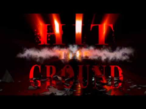 Hit the Ground (Lyric Video)