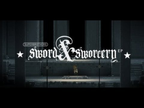 sword and sorcery gameplay - Superbrothers: Sword and Sorcery EP Gameplay (PC/HD) Superbrothers: Sword & Sworcery EP is an exploratory action adventure with an emphasis on audiovisual st...