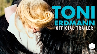 Toni Erdmann   Official Uk Trailer  Hd