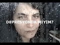Depresyonda mıyım?