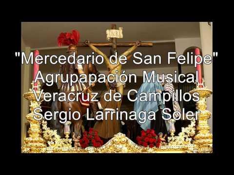 Mercedario de San Felipe - Veracruz de Campillos
