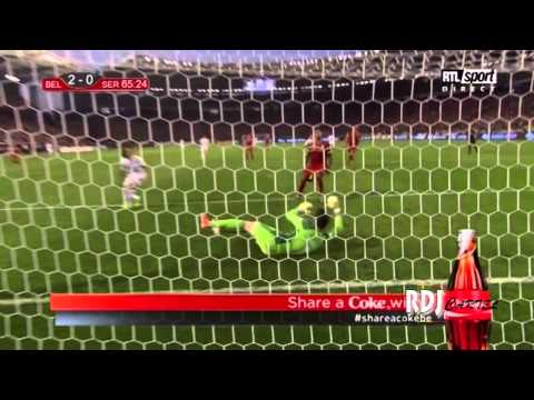 Belgium - BELGIUM 2-1 Serbia | World Cup 2014 qualifying Group A | 2013/06/07 MY YOUTUBE CHANNEL : http://www.youtube.com/user/TheRdjcartel?view_as=public MY TWITTER :...