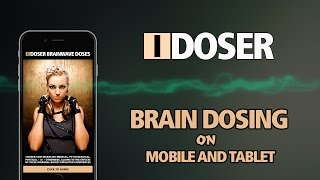 I-Doser Premium YouTube video
