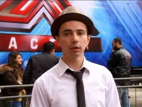 تجارب الأداء عبد الله أطرش - The X Factor 2013