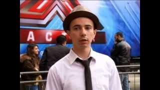 وائل كفوري يفاجئ لجنة التحكيم في تجارب أداء The X Factor