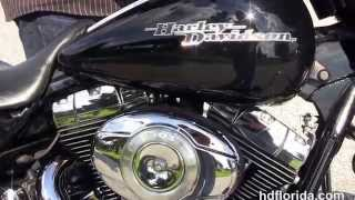 8. 2012 Harley Davidson Street Glide - Used Motorcycles for sale in FL