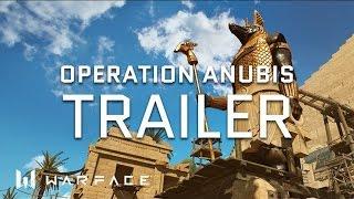 Video Warface - Trailer - Anubis Special Operation MP3, 3GP, MP4, WEBM, AVI, FLV Juli 2018