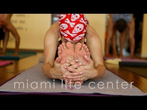 A Day At Miami Life Center video