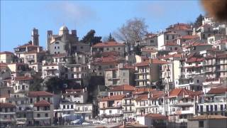 Arachova Greece  city photos : Greece ☃ Parnassus ☃ Arachova ☃ Christmas ☃ HD