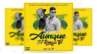 Download Lagu Poeta Callejero Ft Secreto - Aunque El Tenga To Mp3