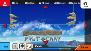 How To Recreate The Best Cut Levels From Super Smash Bros. Wii U (humor)