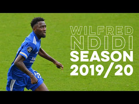 Wilfred Ndidi | Season Highlights | 2019/20