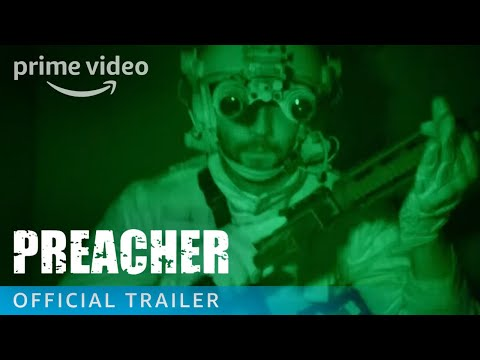 Preacher Season 2 Episode 9 - Official Episode Trailer [HD] | Prime Video