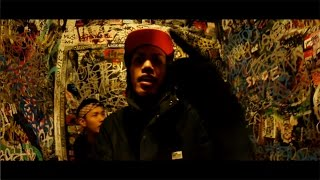 jjj – vaquero! ft. KID FRESINO (prod.jjj) Official Music Video