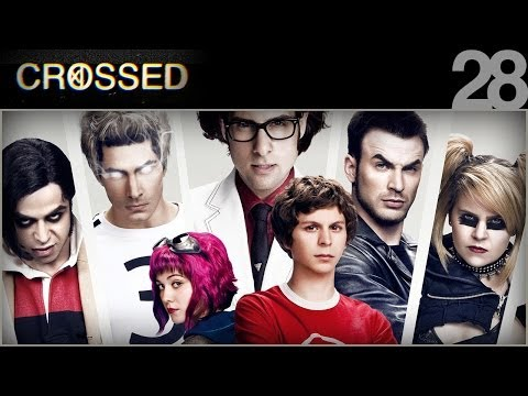 Scott - Crossed Scott Pilgrim vs the World 16 Avril 2014 Pour son dernier épisode, Crossed s'intéresse au cas de l'excellent film d'Edgar Wright, Scott Pilgrim vs th...