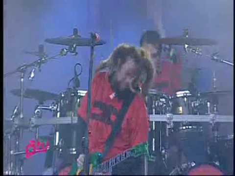 territory - Cavalera Conspiracy - Live in Norway!