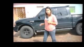Reportagem do assassinato de idoso na vespera de São João em Mari-PB