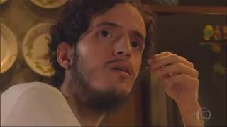 O estudante de psicologia Bruno Borges, de 25 anos, que estava sumido desde março, deu uma entrevista exclusiva à Rede...