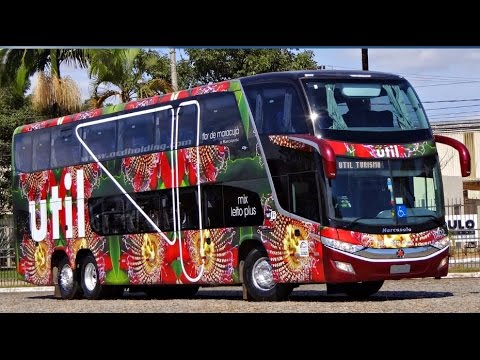 UTIL -  União Transporte Interestadual de Luxo