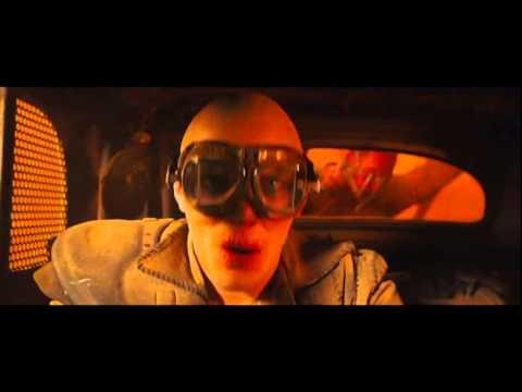Mad Max: La route du chaos