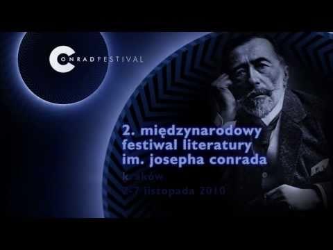 2. Conrad Festival - spot