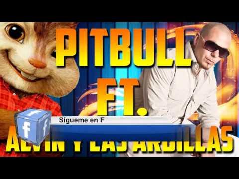 osmani garcia ft. pitbull, sensato - el taxi ( ft alvin superstar)