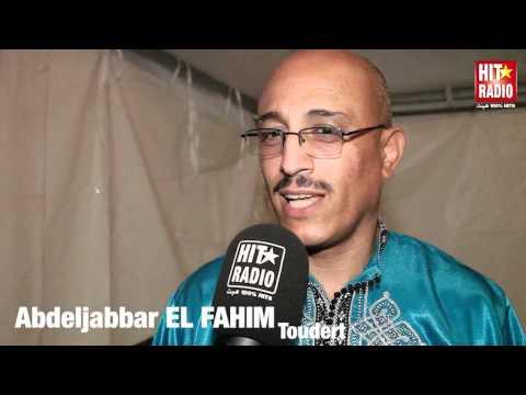 Reportage festival timitar @Agadir 2012