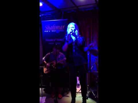 Countrymusik Karin Risberg