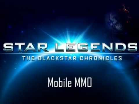 Video of Star Legends