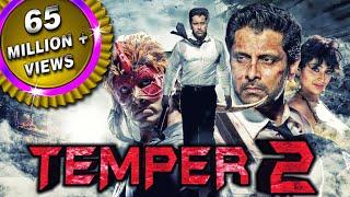 Video Temper 2 (Kanthaswamy) 2019 New Hindi Dubbed Movie | Vikram, Shriya Saran, Ashish Vidyarthi MP3, 3GP, MP4, WEBM, AVI, FLV Januari 2019