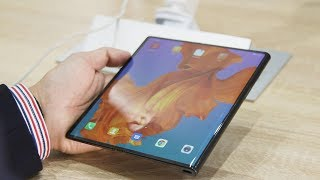 Video 五分钟看完MWC2019上那些让人惊艳的折叠屏手机,不只有华为和三星 MP3, 3GP, MP4, WEBM, AVI, FLV Mei 2019