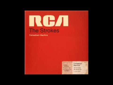 Tekst piosenki The Strokes - Tap Out po polsku