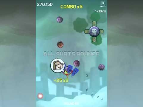 Video of Sling It! (Pollushot 2)