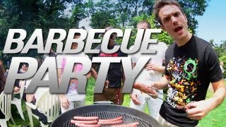 Video JEROME - BARBECUE PARTY - CLIP MP3, 3GP, MP4, WEBM, AVI, FLV September 2017
