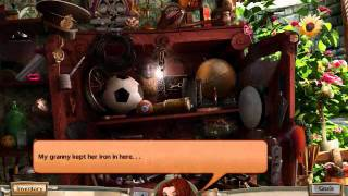 Natalie Brooks: Mystery at Hillcrest High videosu