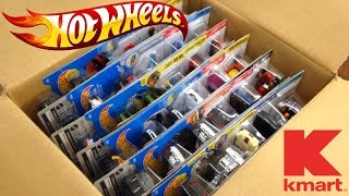 Nonton Kmart Case Unboxing  Exclusive 2017 Hotwheels Cars  Film Subtitle Indonesia Streaming Movie Download