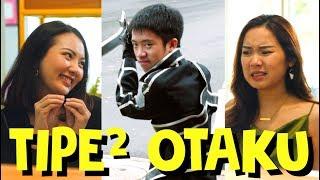 Video 7 TIPE PACAR OTAKU/WIBU MP3, 3GP, MP4, WEBM, AVI, FLV Maret 2019
