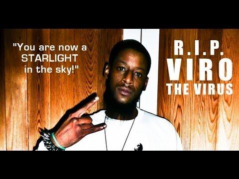 Viro The Virus - Heat (Prod by Snowgoons)