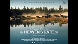 Video Heaven's Gate trailer MP3, 3GP, MP4, WEBM, AVI, FLV Juli 2018