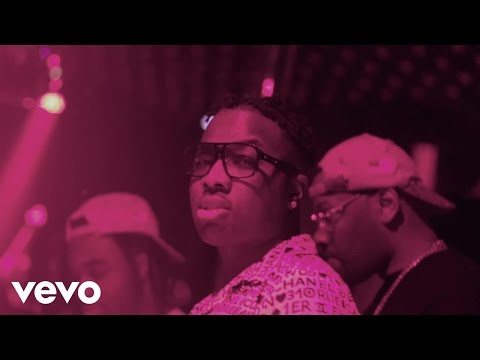 Troy Ave – Style 4 Free / Get Money
