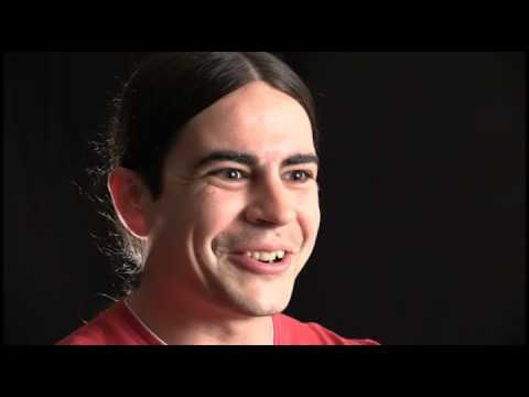 Entrevista a Xabier González