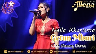 Download lagu Nella Kharisma Getun Mburi Mp3