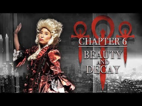 Beauty and Decay   Vampire: The Masquerade - L.A. By Night   Season 3 Episode 6