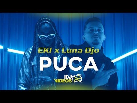 Puca - Luna Djogani x Eki - nova pesma, tekst pesme i tv spot