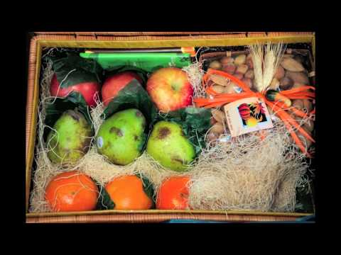 Gift Tree Fruit Basket Unboxing By Fruit Basket Review
