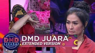 Video Mama Iis Takjub Melihat Tari Topeng Cirebonan Oleh Nunung - DMD Juara (28/9) MP3, 3GP, MP4, WEBM, AVI, FLV Oktober 2018